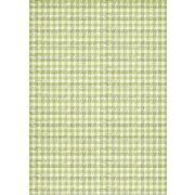Zöld-fehér kockás