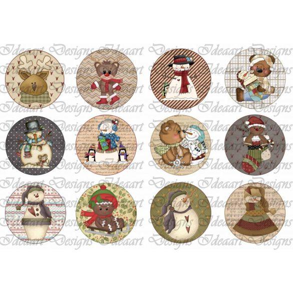 Karácsonyi körök 2