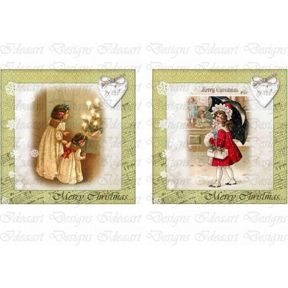 Romantikus karácsony