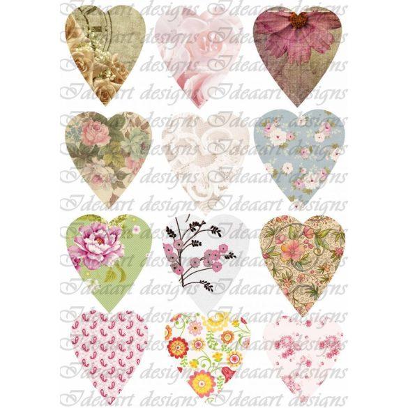 Romantikus szívek 2