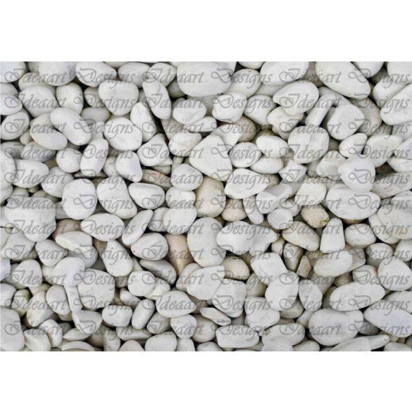 Fehér kavicsok