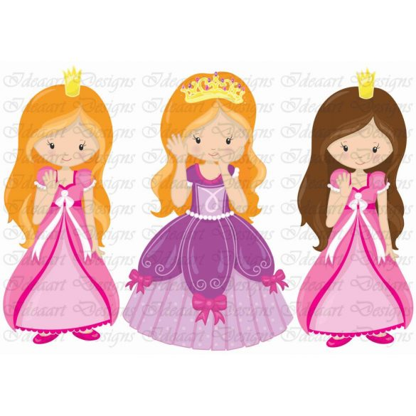 Szépséges hercegnők