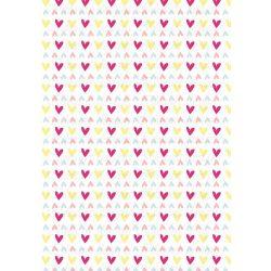 Aprócska szívecskék