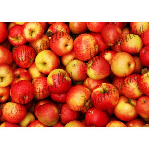 Gyümölcsös csomag: alma