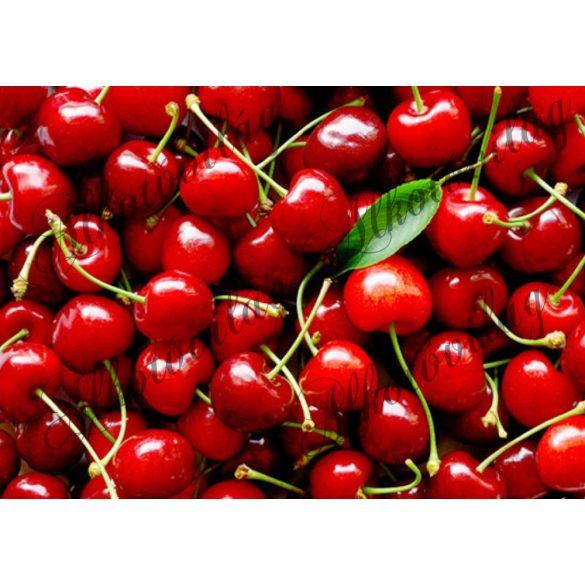 Gyümölcsös csomag: cseresznye