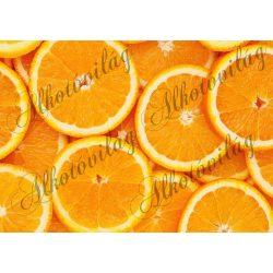 Gyümölcsös csomag: narancs sötétebb