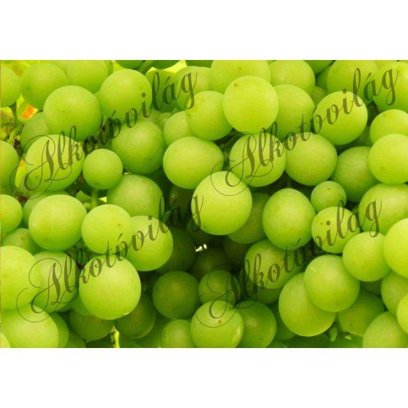 Gyümölcsös csomag: szőlő