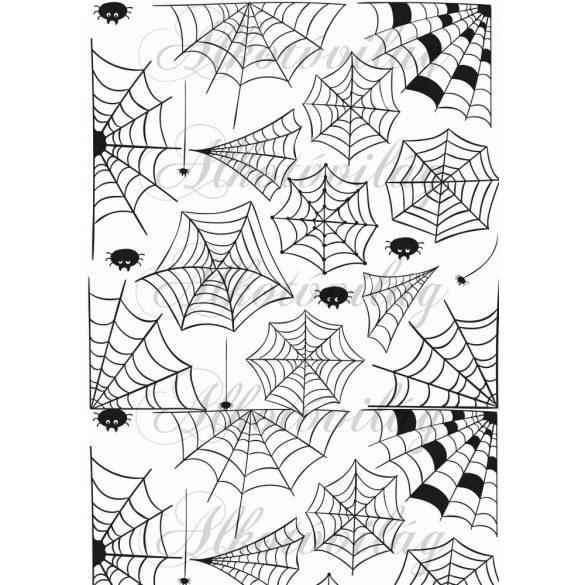 Pókhálós