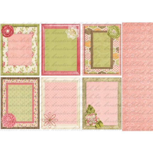 Pink-kivi kártyák