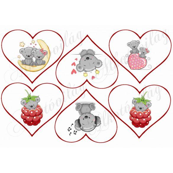 Koalák szívekben