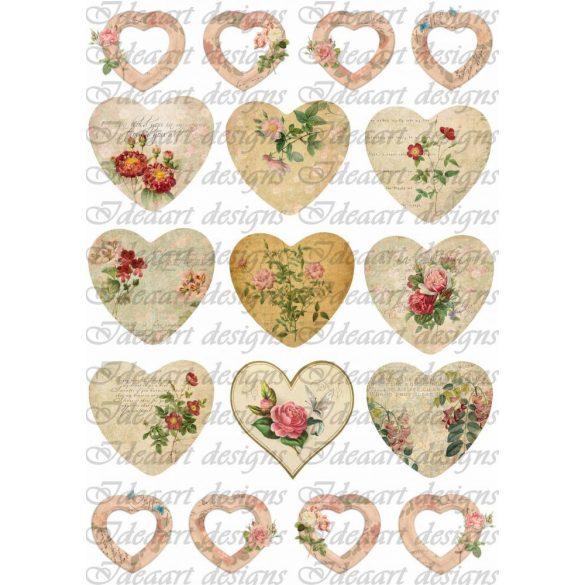 Romantikus szívek