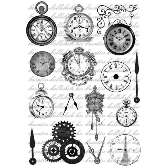 Vintage órák