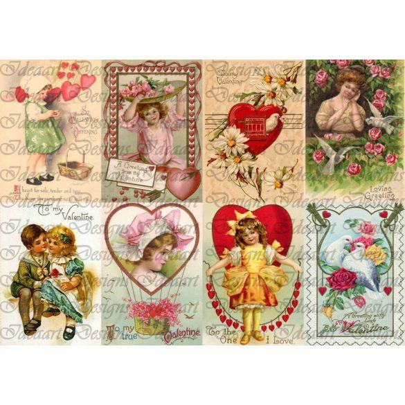 Valentin napi kedvesség