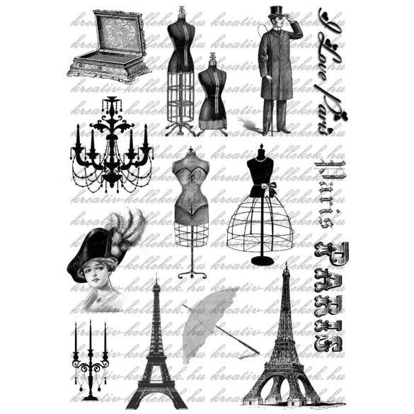 Párizsi szerelem