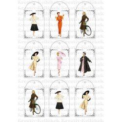 A divat világa