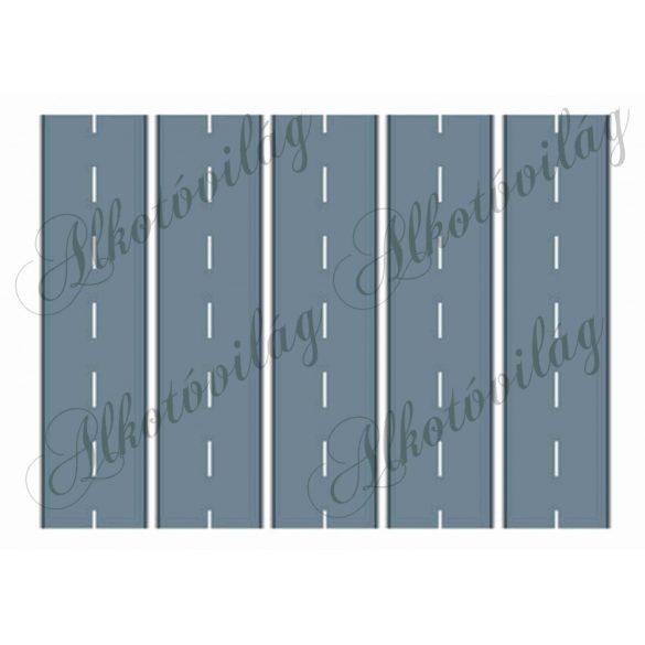 Utak hosszúkás