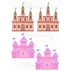 Kastélyok, paloták KISEBBEN