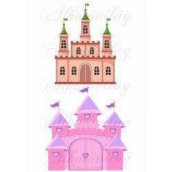 Kastélyok, paloták