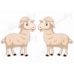 Bárányok duplán