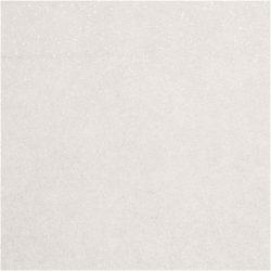 Csillámos filc anyag - 20x30 cm - TÖRTFEHÉR