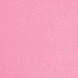 Csillámos filc anyag - 20x30 cm - ÉLÉNK RÓZSASZÍN