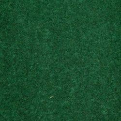 Gyapjúfilc SÖTÉTZÖLD 2mm - 60% gyapjú 40% viszkóz- 20x30 cm