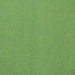 Gyapjúfilc ALMAZÖLD 2mm - 60% gyapjú 40% viszkóz- 20x30 cm