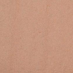 Gyapjúfilc BŐRSZÍN 2mm - 60% gyapjú 40% viszkóz- 20x30 cm