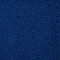 Gyapjúfilc SÖTÉTKÉK 2mm - 60% gyapjú 40% viszkóz- 20x30 cm