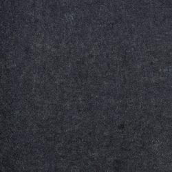 Gyapjúfilc ANTRACIT 2mm - 60% gyapjú 40% viszkóz- 20x30 cm