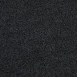 Gyapjúfilc SÖTÉTSZÜRKE 2mm - 60% gyapjú 40% viszkóz- 20x30 cm