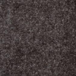 Gyapjúfilc SÖTÉTSZÜRKE MELANGE 2mm - 60% gyapjú 40% viszkóz- 20x30 cm