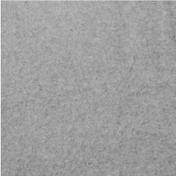 Gyapjúfilc VILÁGOSSZÜRKE 2mm - 60% gyapjú 40% viszkóz- 20x30 cm